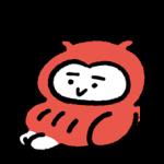 Kanahei's Komimizuk Stickers 5