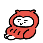 Kanahei lui Komimizuk Stickere 5