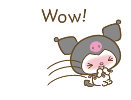 My Melody: Sweet as Can Be! Stickers 2 5