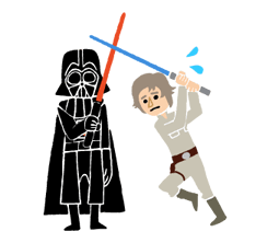 Star Wars Stickers 5
