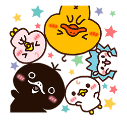 Kamonohashikamo's Sticker 5