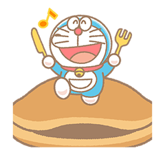 Doraemon 2 Stickers 5