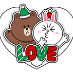 Brown Cony Ucapan 5