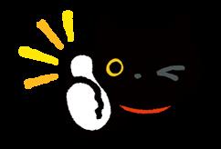 Kutsushita Nyanko स्टिकर 5
