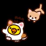松弛熊 2 贴纸 5