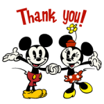 The New Mickey Mouse Cartoon Series! Stickers 5