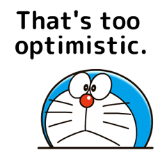 Doraemon: स्टिकर उद्धरण 6