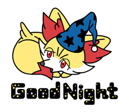Pokémon-stickers 6