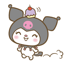 My Melody: Sweet as Can Be! Stickers 2 6