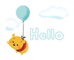 Disney Tsum Tsum Moves (Sakura Style) Stickers 6