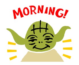 Star Wars Stickers 6