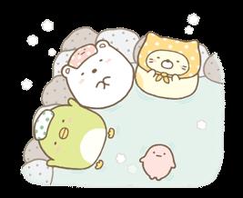 Sumikko Gurashi Stickers 2 6