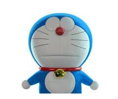 Stand by Me Doraemon Stickers 6