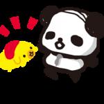 OJIPAN Stickers 5