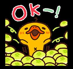 Kamonohashikamo's Sticker 16