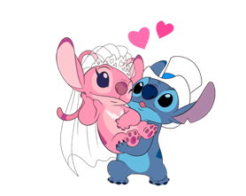 Stitch Stickers 3 7