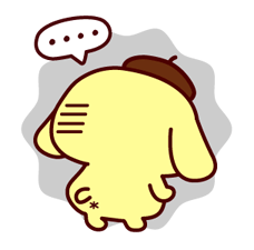 SANRIO CHARACTERS3 (Cartoons) Stickers 3