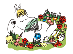 Moomin Stickers 2 7