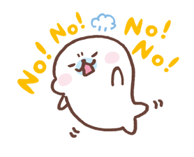 Mamegoma: Seal-y Stickers 7