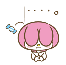 My Melody: Sweet as Can Be! Stickers 2 7