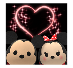 Disney Tsum Tsum Stickers 7