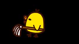 松弛熊&Kiiroitori贴纸 7