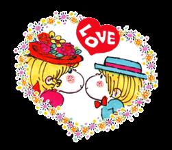 Ado Mizumori Snappy Stiker 8