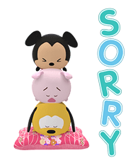 Disney Tsum Tsum Stickers 8
