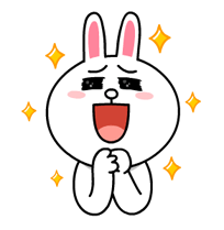 LINE Characters: All the Love Stickers
