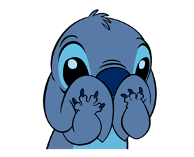 Stitch Stickers 2 8