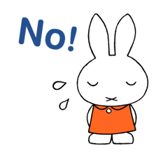 Miffy Stickers 8