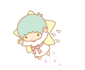 Little Twin Stars Stickers 8