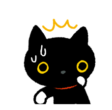 Kutsushita Nyanko: What a Meowthful Stickers 9