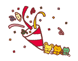 Pompompurin Stickers 2 9