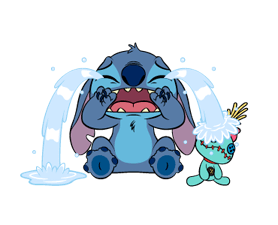Stitch Stickers 2 9