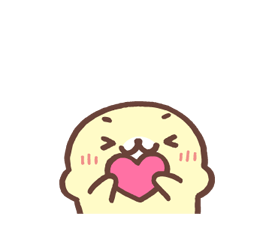 sangen! Pitter-patter Hearts Stickers 11