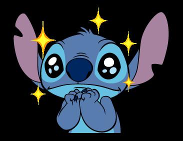 Stitch Stickers 23