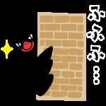 블랙 스완 스티커 3