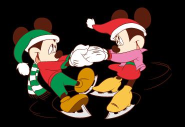 Різдво і Новий рік наклейка 20