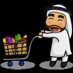 Αραβία Αυτοκόλλητα 20