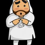 Saudi Stiker 24