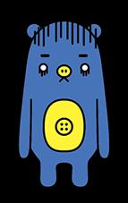 GU-BOO Stickers 2
