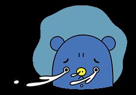GU-BOO Stickers 3