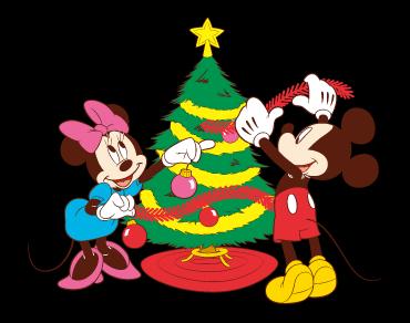 Різдво і Новий рік наклейка 4