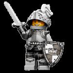 Lego figurica naljepnica 3