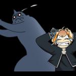 Fullmetal Alchemist αυτοκόλλητο 3