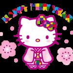 Hello Kitty Stickers 7
