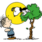 Snoopy Halloween Stickers 2