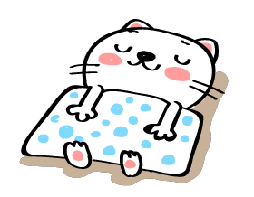 Mochi's Funny Story Stickers 33