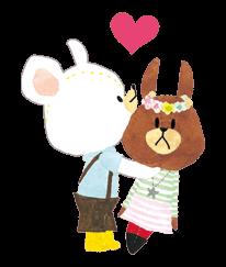 The Bears School Sticker 1